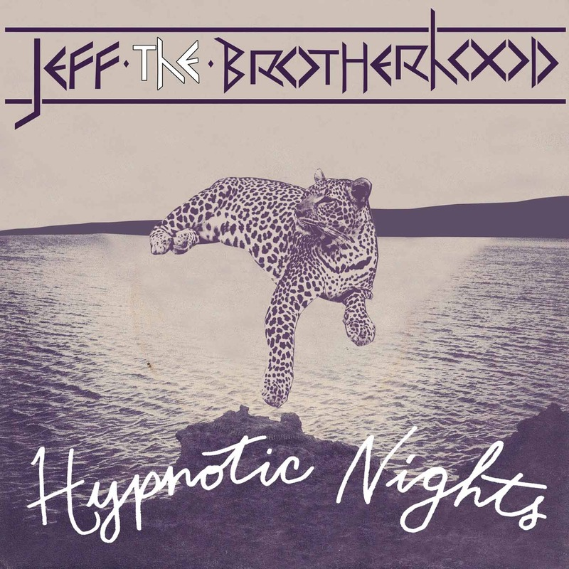 Hypnotic Nights by JEFF the Brotherhood image