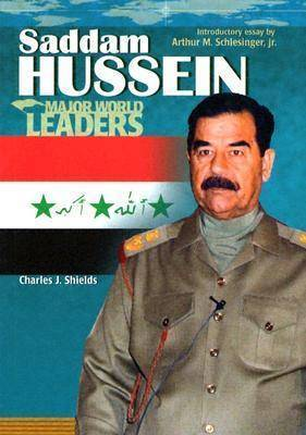 an introduction to the history of saddam hussein Introduction this report is a the campaigns of 1987-1989 are rooted deep in the history of the (indicating the personal supervisory role that saddam hussein.