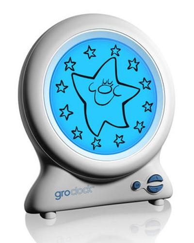 Grobag Gro-Clock image