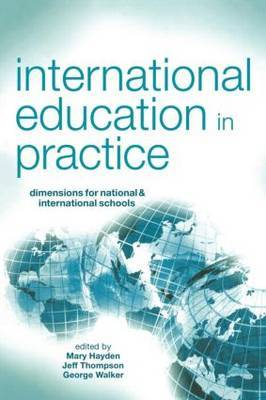 International Education in Practice image