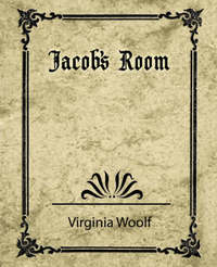 Jacob's Room by Woolf Virginia Woolf image