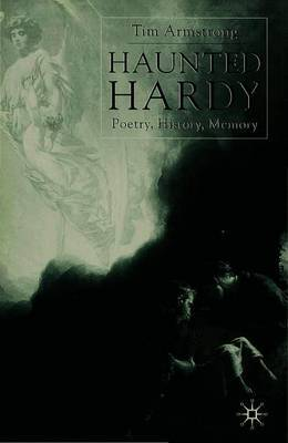 Haunted Hardy by Tim Armstrong image