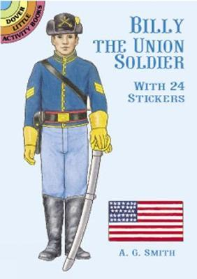 Billy the Union Soldier by Smith image