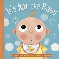 It's Not the Baby by J.Patrick Lewis