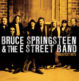 Bruce Springsteen & The E Street Band Greatest Hits by Bruce Springsteen