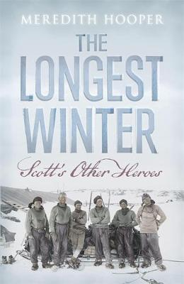 The Longest Winter by Meredith Hooper