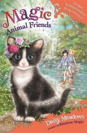 Magic Animal Friends: Imogen Scribblewhiskers' Perfect Picture by Daisy Meadows