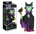 Sleeping Beauty - Maleficent (Glow) Rock Candy Vinyl Figure