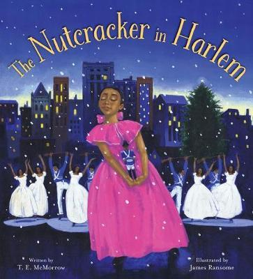 The Nutcracker in Harlem by T McMorrow