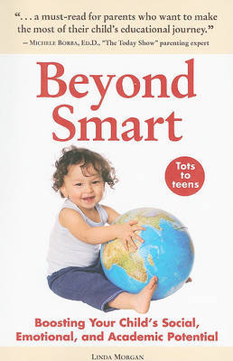 Beyond Smart by Linda Morgan