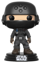 Star Wars: Rogue 1 - Jyn Erso (Disguised) Pop! Vinyl Figure