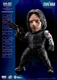 Marvel: Winter Soldier (Civil War) - Egg Attack Action Figure