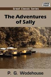 The Adventures of Sally by P.G. Wodehouse image