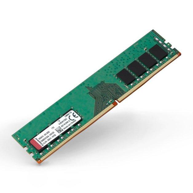8GB Kingston 2400Mhz DDR4 Non-ECC CL17 Dimm