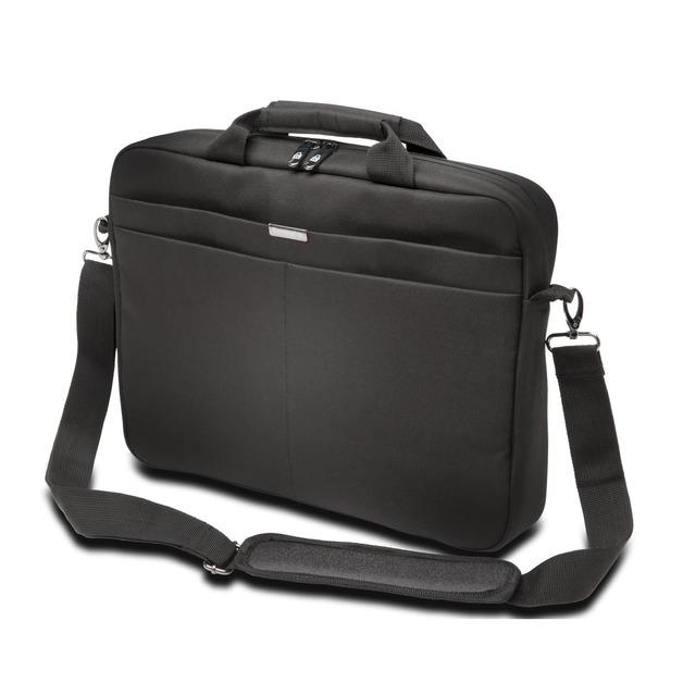 Kensington: Ls240 14.4' Laptop Case- Blk