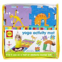Alex: Active - Yoga Activity Mat