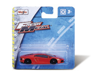 "Maisto: Fresh Metal - 3"" Diecast Vehicle (Assorted Designs)"