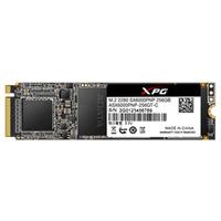 Adata: XPG SX6000 Pro PCIe M.2 2280 SSD - 256GB
