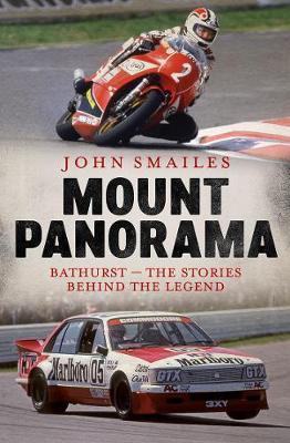 Mount Panorama by JOHN SMAILES