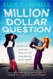 Million Dollar Question by Ellie Campbell image