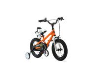 """RoyalBaby: BMX Freestyle - 16"""" Bike (Orange) image"""