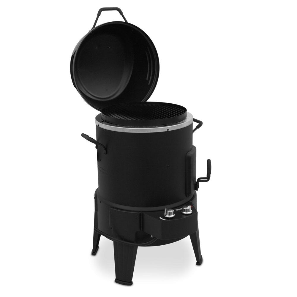 Char-Broil Big Easy SRG Smoker image