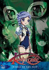Kiddy Grade - Vol. 2 on DVD