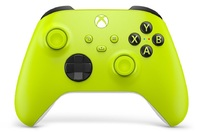 Xbox Wireless Controller - Electric Volt for Xbox Series X, Xbox One