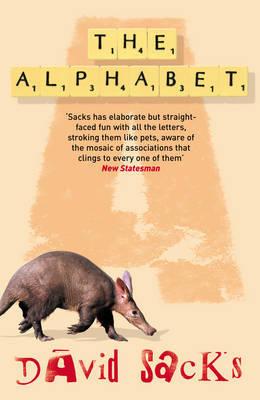 The Alphabet by David Sacks image