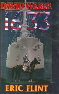 1633 by Eric Flint image