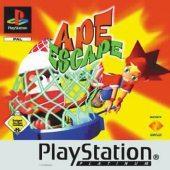 Ape Escape (Platinum) for