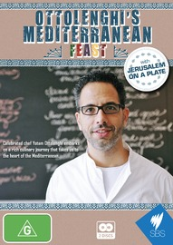 Ottolenghi's Mediterranean Feast on DVD