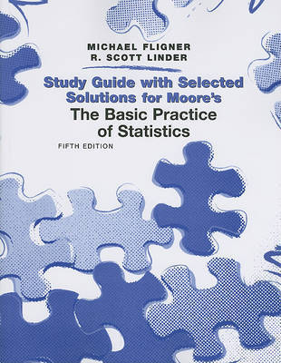 Basic Practice of Statistics Student Study Guide by David S Moore