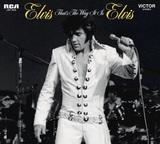 That's The Way It Is (Legacy Edition) by Elvis Presley