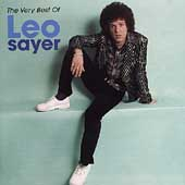 The Very Best Of Leo Sayer by Leo Sayer