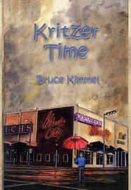 Kritzer Time by Bruce Kimmel image
