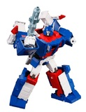 Transformers Masterpiece - MP22 Ultra Magnus Figure