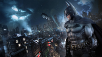 Batman: Return to Arkham for PS4 image