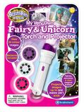 My Very Own Fairy And Unicorn: Torch And Projector