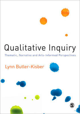 Qualitative Inquiry by Lynn Butler-Kisber image