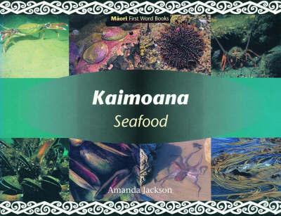 Kaimoana/Seafood by Amanda Jackson image