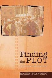 Finding the Plot by Roger Standing