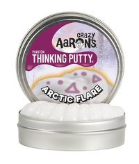 Crazy Aarons Thinking Putty: Arctic Flare