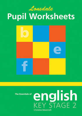 English by Christine Moorcroft