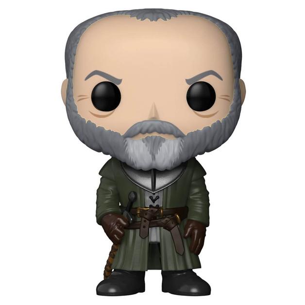 Game of Thrones - Davos Seaworth Pop! Vinyl Figure