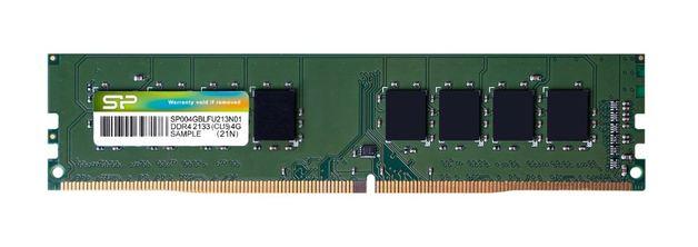 1x8GB Silicon Power 2666MHz DDR4 RAM