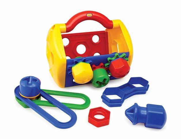 Tolo: Tool Box - Playset