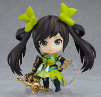 King Of Glory: Nendoroid Sun Shangxiang - Articulated Figure