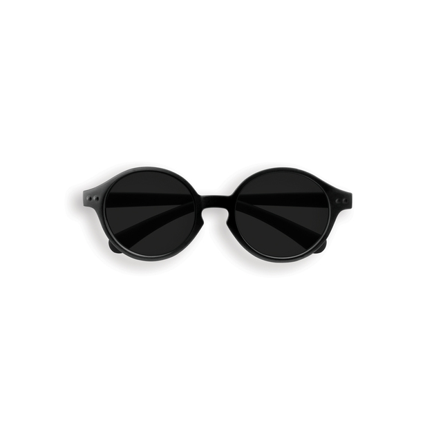 Izipizi: Sun Kids Collection - Black