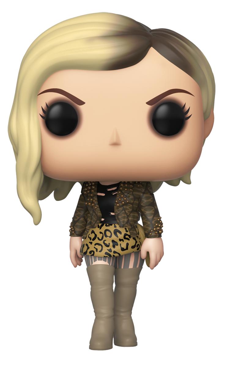 Barbara (Spike Outfit) - Pop! Vinyl Figure image